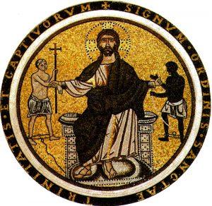 Ordre de la Très Sainte Trinité – Couvent Saint Jean de Matha